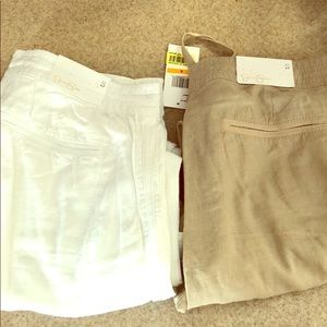 Jessica Simpson size small linen pants